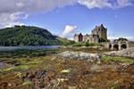 Eilean Donan Castle  7