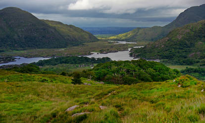 Beautiful Ireland by CitizenFresh