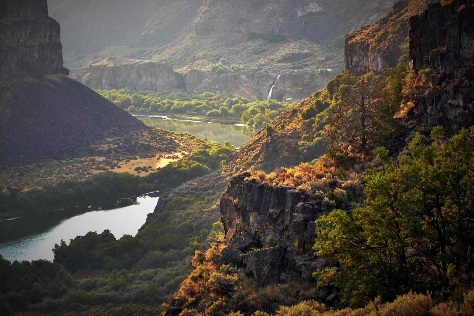 Snake  River by CitizenFresh