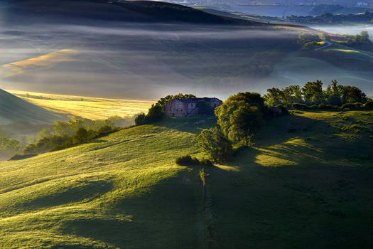 Val d'Orcia  13