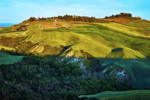 Crete Senesi 4-Tuscany by CitizenFresh