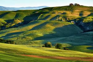 Crete Senesi 5-Tuscany by CitizenFresh
