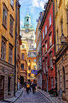 Streets of Stockholm 4