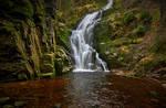 Kamienczyk  Waterfall by CitizenFresh