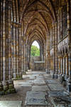 Holyrood  Abbey 2