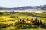 Magic Tuscany 4 - 6:42 AM