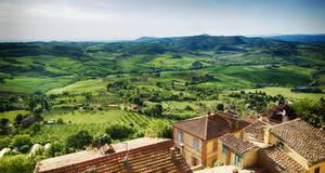 Beautiful Tuscany  4-Montepulciano