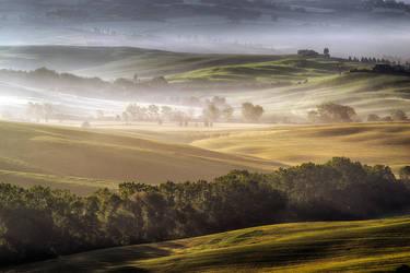 Magic Tuscany 7-5:38 AM