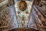 The Royal Palace of Caserta by CitizenFresh