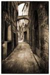 Streets of Perugia 2