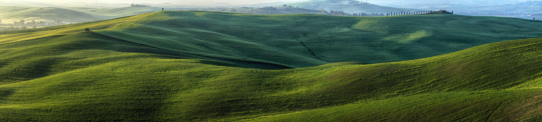 Magic Tuscany 16 by CitizenFresh