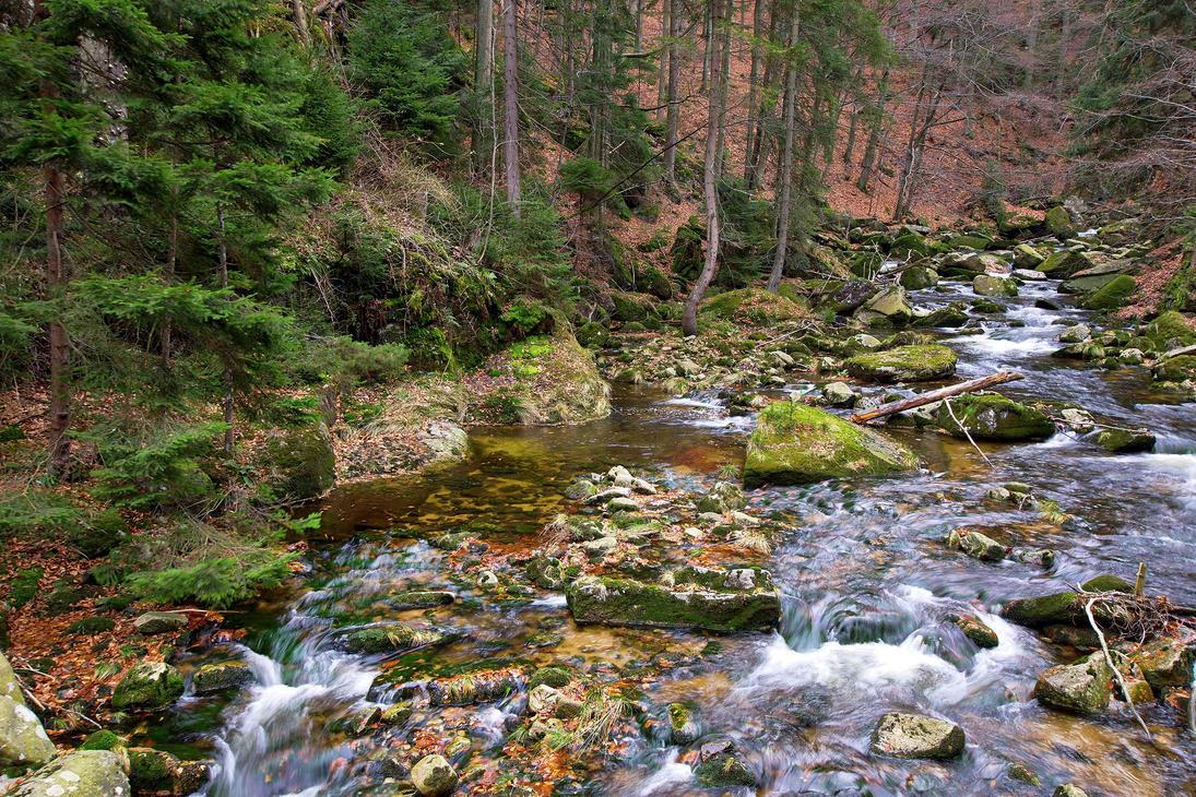 Stone River 2 by CitizenFresh