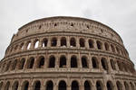 Colosseum  differently