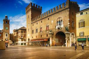 Streets of Ferrara  5 by CitizenFresh