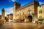 Streets of Ferrara  5
