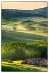 Magic Tuscany 19 -5:35 AM