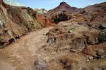 Hormuz - island full of colors