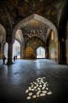 Shah Mosque 3