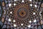 Agha Bozorg mosque 4