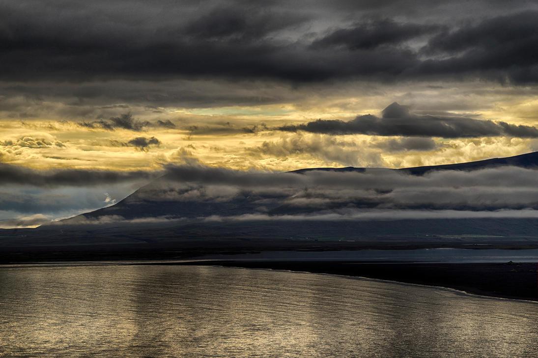 Beautiful Iceland by CitizenFresh