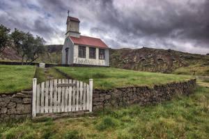 Somewhere in northern Iceland by CitizenFresh