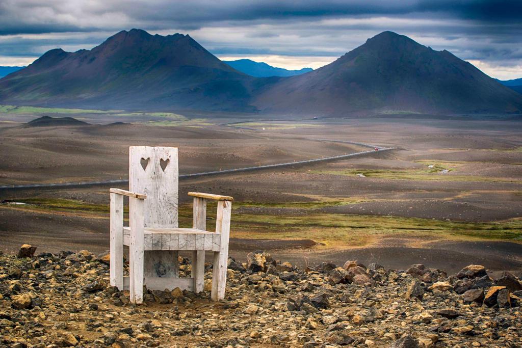 Beautiful Iceland 7 by CitizenFresh