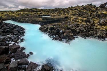 Blue Lagoon 3 by CitizenFresh