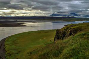 Beautiful Iceland 21 by CitizenFresh