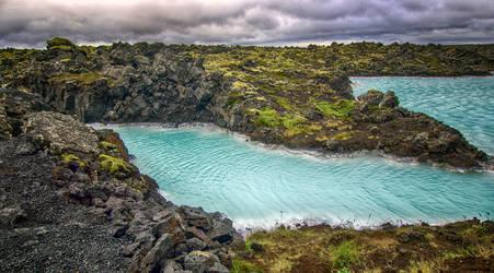 Beautiful Iceland-Blue Lagoon 3 by CitizenFresh