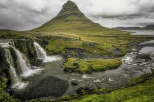 Kirkjufell 6 by CitizenFresh