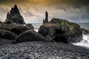 Beautiful Iceland 39-Reynisdrangar