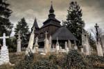 Somewhere in western Ukraine - say centuries 2