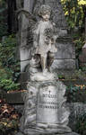 Cemeteries of the world - Lychakiv cemetery 2