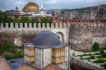 Akhaltsikhe - Rabati fortress 2
