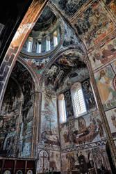 Gelati Monastery 2 - say centuries