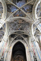 Cathedral Basilica of the Assumption,Lviv 3