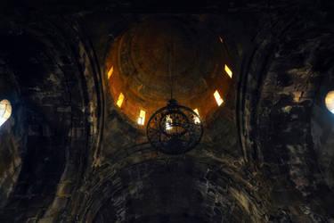 Tatev Monastery 4