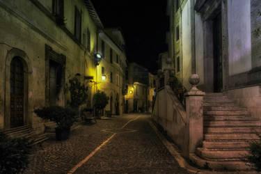 Streets of Fiuggi 3