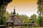 Orthodox church - say centuries