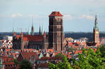 This is Gdansk-city of freedom