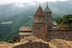 Tatev Monastery 5