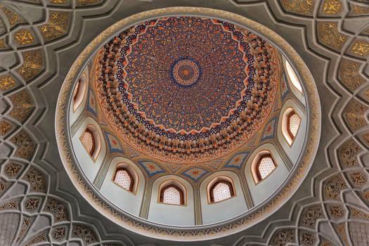 Chazrati Imam Mosque