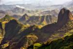 Beautiful Ethiopia-Simien Mountains 2