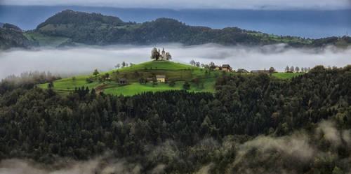 Sveti Tomaz,Slovenia