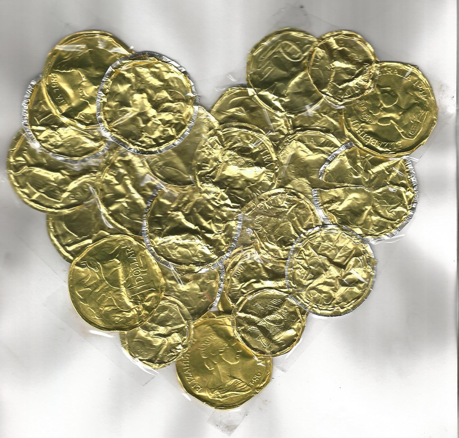 Gold Heart by Hot-Chelle-Raelian