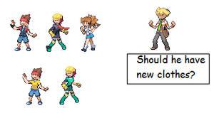 Pokemon: Paintbrush Isles by Karasu-96