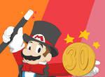Mario's 30th Anniversary