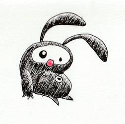 Mr Buns Doodle