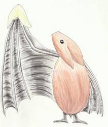 Janitor Bat -- Rag Dusting