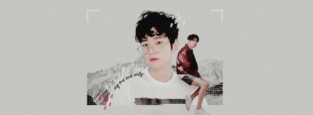 ChanBaek Only One Edit
